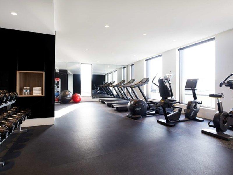 Hyatt Place Melbourne Essendon Fields Sport und Freizeit