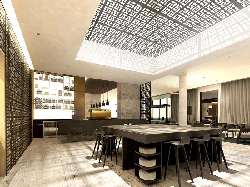 Hyatt Place Melbourne Essendon Fields Bar