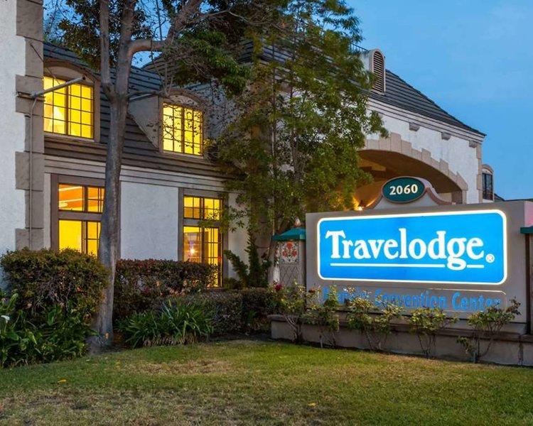 Travelodge Anaheim Convention Center Sport und Freizeit