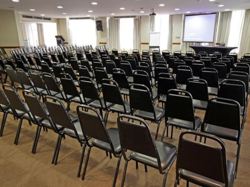 San Raphael Konferenzraum