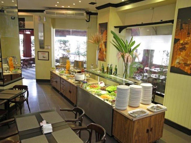 San Raphael Restaurant