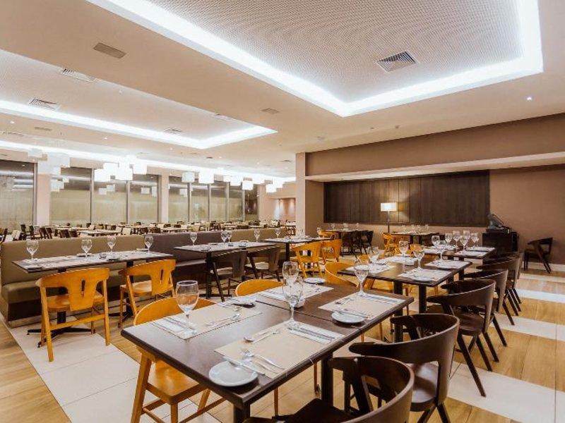 Laghetto Stilo Barra Rio  Restaurant