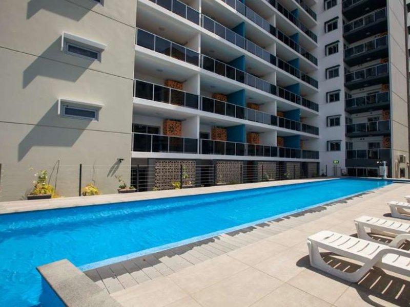 Ramada Suites Zen Quarter Darwin Pool