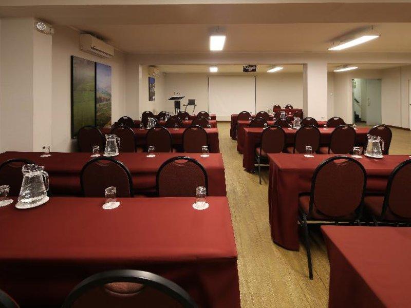 Casa Andina Standard Arequipa Konferenzraum