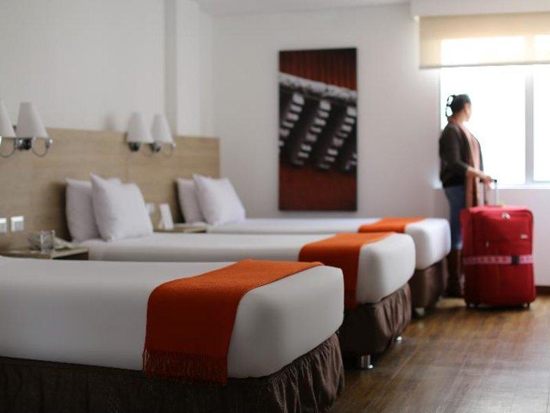 Casa Andina Standard Arequipa Wohnbeispiel