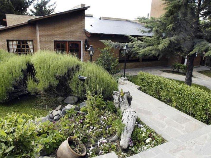 Sierra Nevada Garten