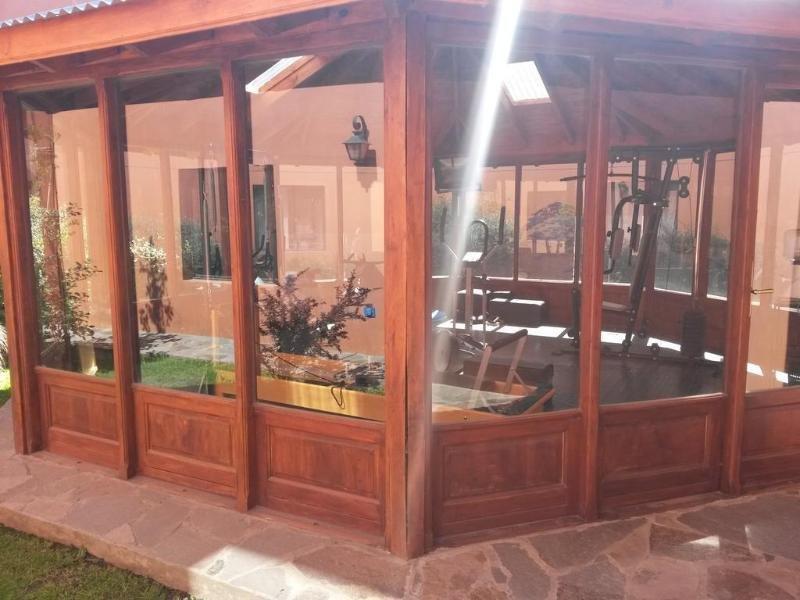 Sierra Nevada Lounge/Empfang