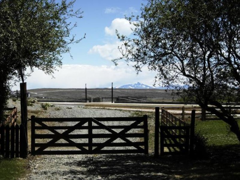 Sierra Nevada Terrasse