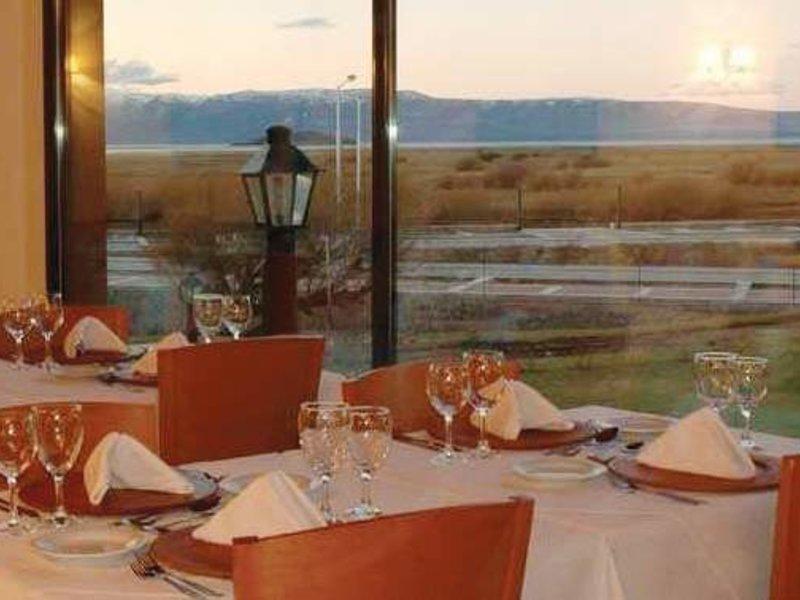 Sierra Nevada Restaurant