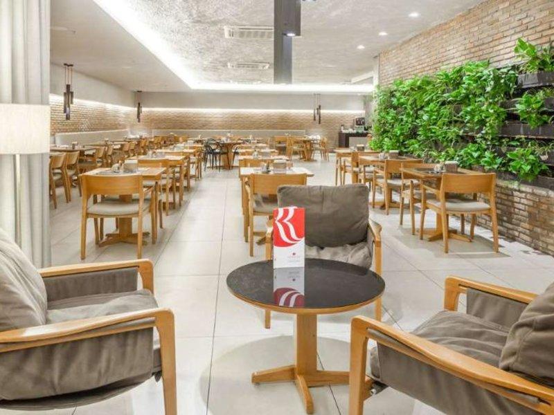 Ramada Recife Boa Viagem Restaurant