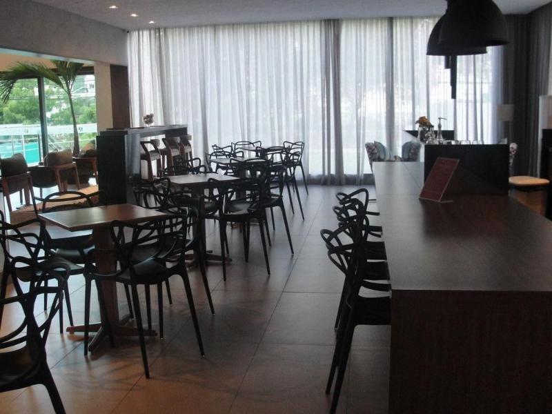 Ramada Recife Boa Viagem Bar