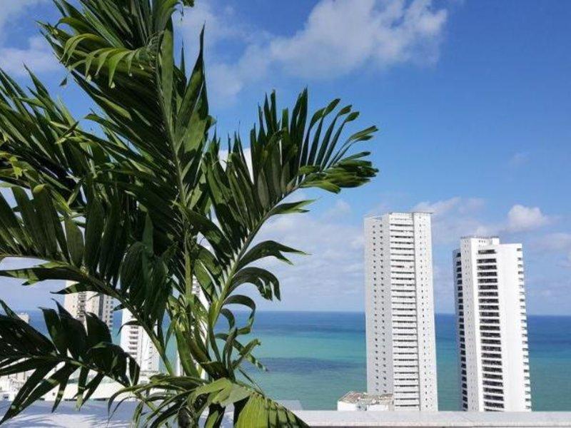 Ramada Recife Boa Viagem Terrasse