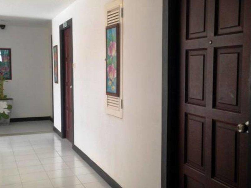 Orchid Residence Badezimmer