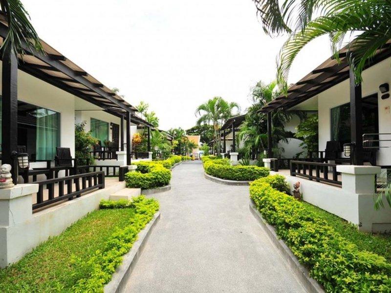 Orchid Residence Restaurant