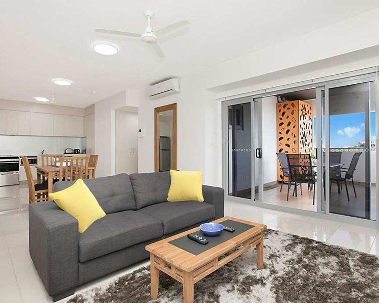 Ramada Suites Zen Quarter Darwin Wohnbeispiel