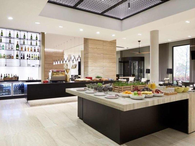 Hyatt Place Melbourne Essendon Fields Restaurant