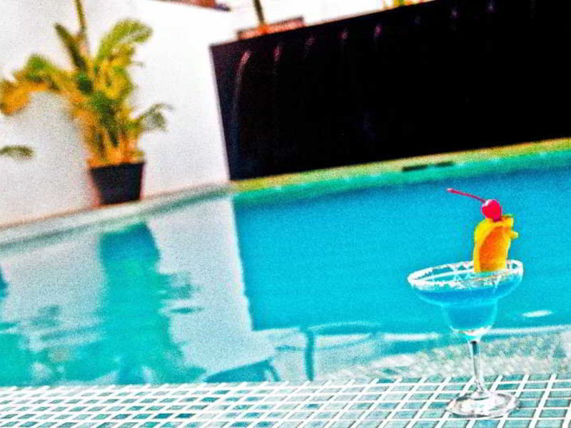 Angkor Panoramic Boutique Hotel Pool