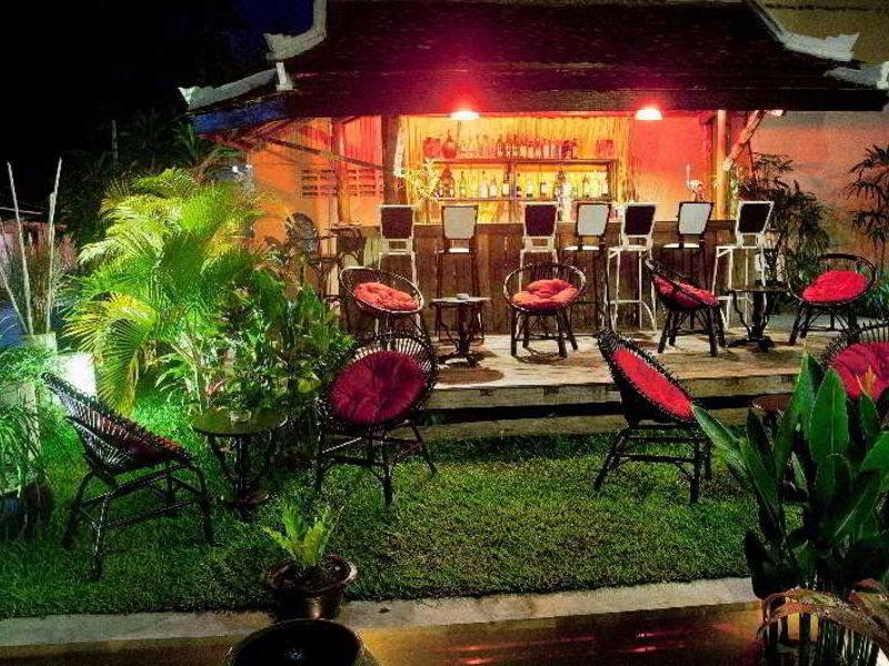 Angkor Panoramic Boutique Hotel Bar