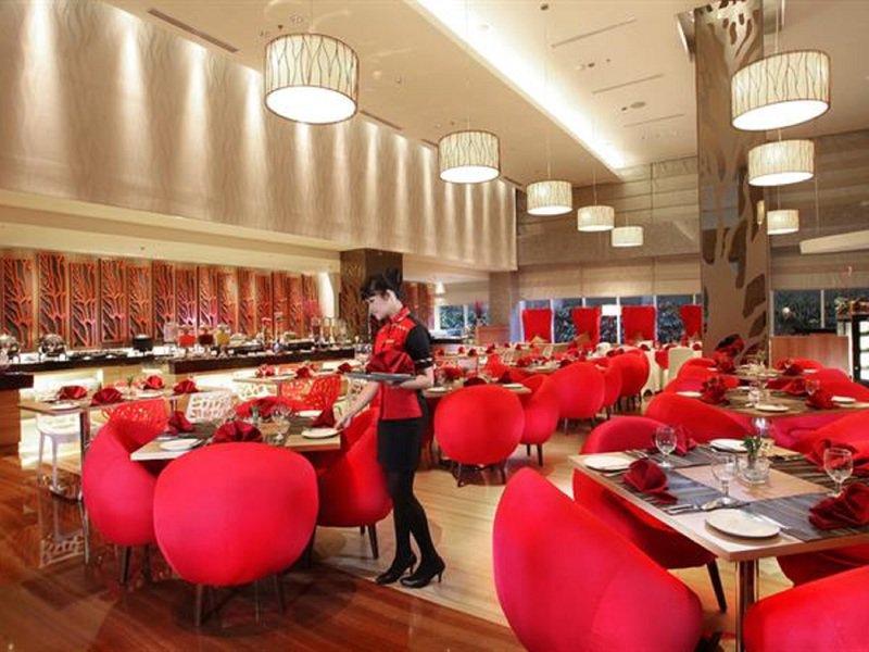 Swiss-Belinn Manyar Surabaya Restaurant