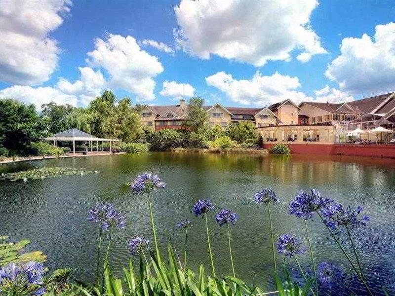 Fairmont Resort Blue Mountains Außenaufnahme
