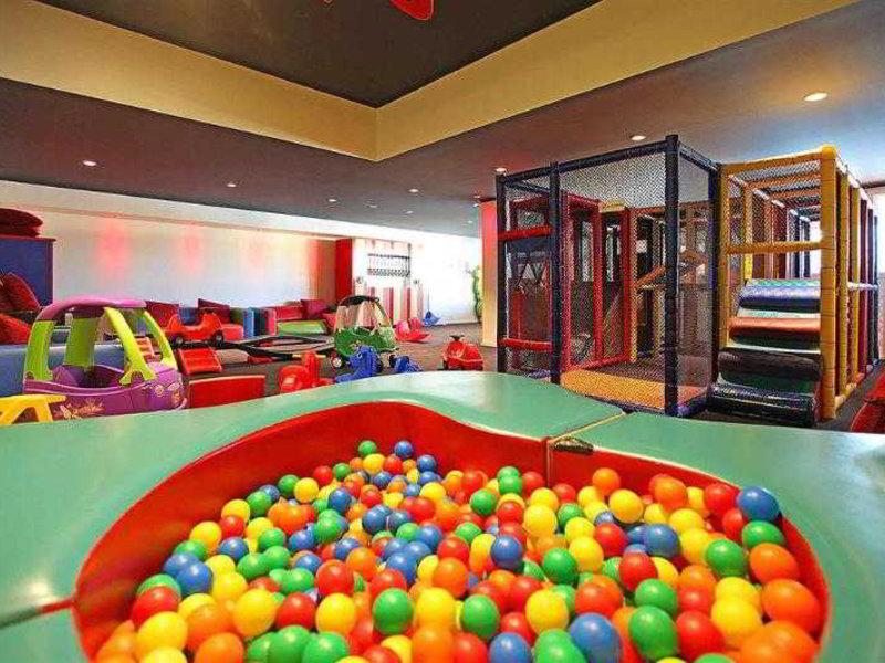 Fairmont Resort Blue Mountains Sport und Freizeit