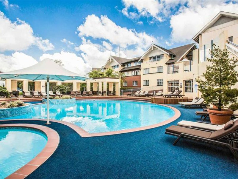 Fairmont Resort Blue Mountains Pool