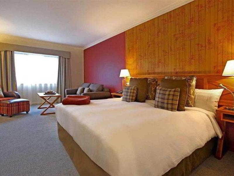 Fairmont Resort Blue Mountains Wohnbeispiel