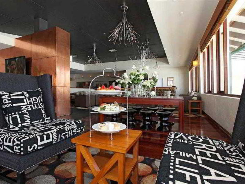 Fairmont Resort Blue Mountains Lounge/Empfang