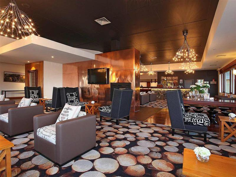 Fairmont Resort Blue Mountains Bar