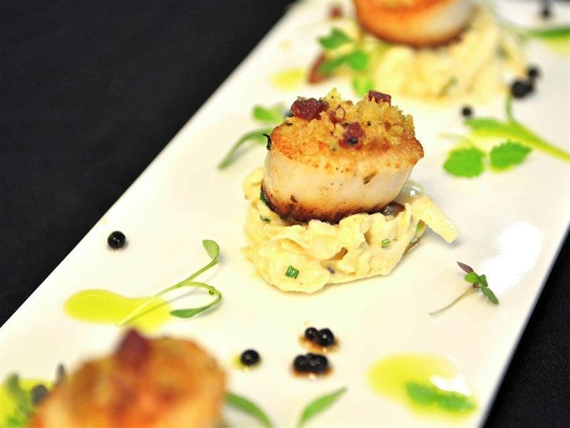 Fairmont Resort Blue Mountains Restaurant
