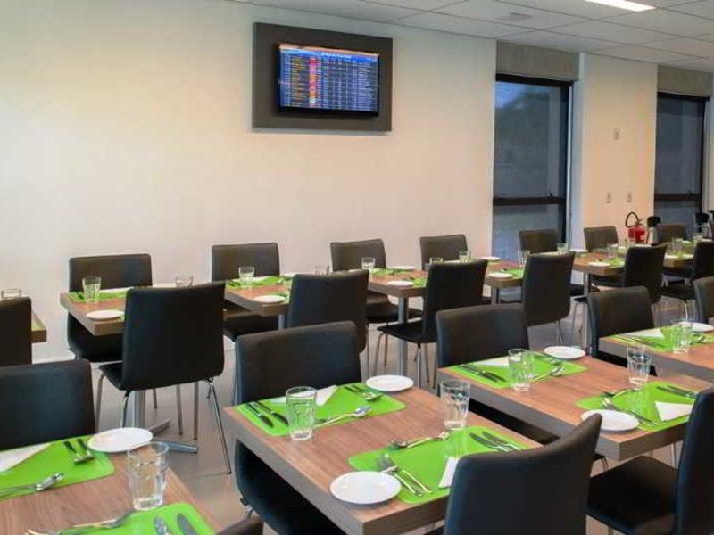 Linx Hotel International Airport Galeao Restaurant