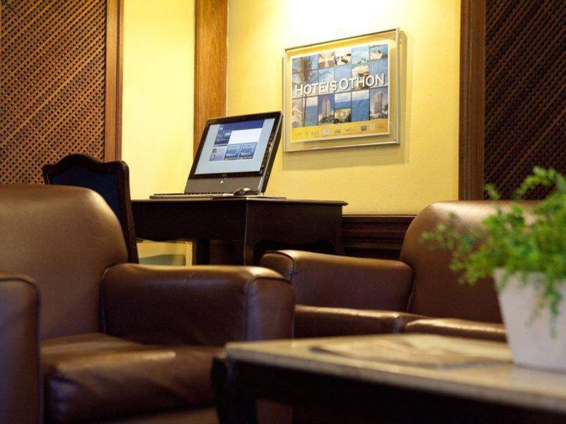Aeroporto Othon Internetcafe