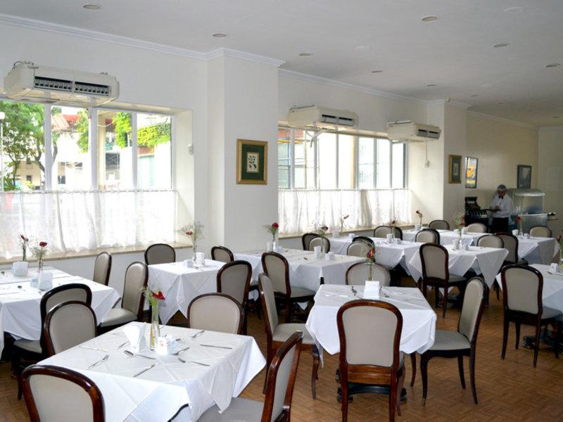 Aeroporto Othon Restaurant