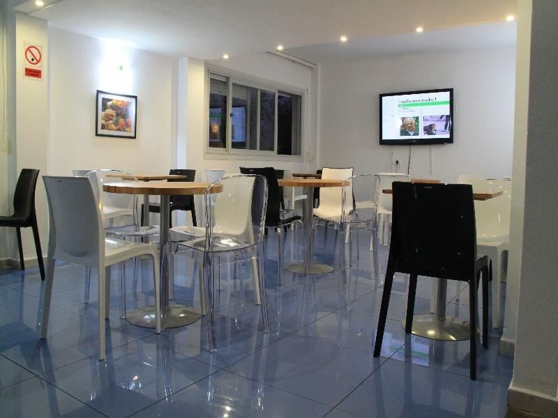 Hotel Florinda Restaurant