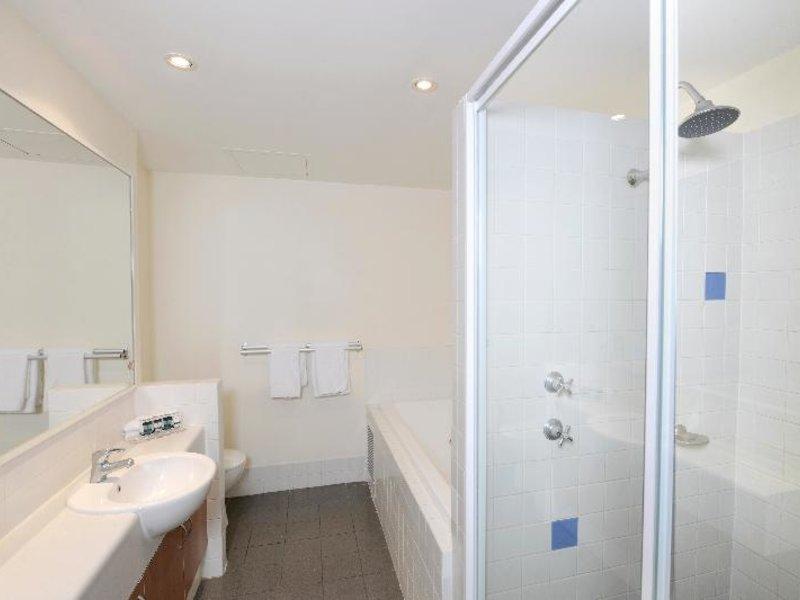 Assured Ascot Quays Apartment Wohnbeispiel
