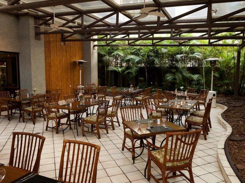 Estanplaza Paulista Restaurant