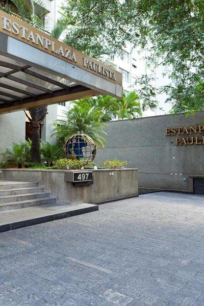 Estanplaza Paulista Terrasse