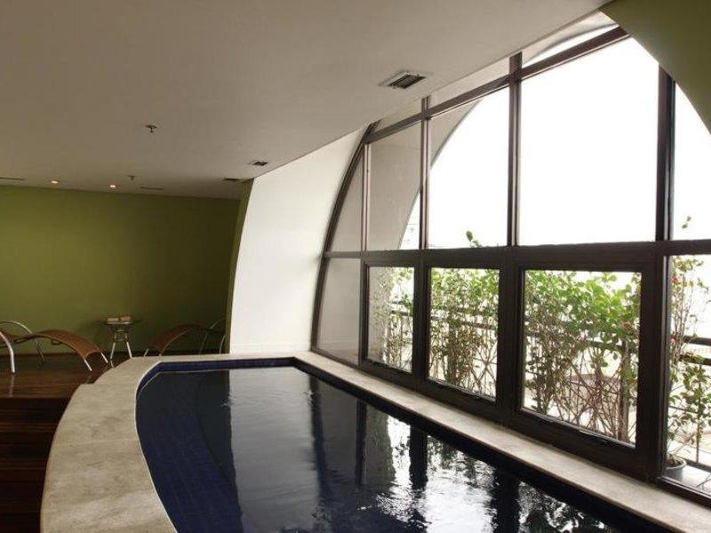 Estanplaza Paulista Pool