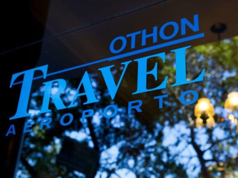 Aeroporto Othon Außenaufnahme
