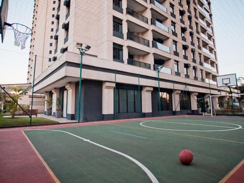 Nobile Suites Congonhas Sport und Freizeit