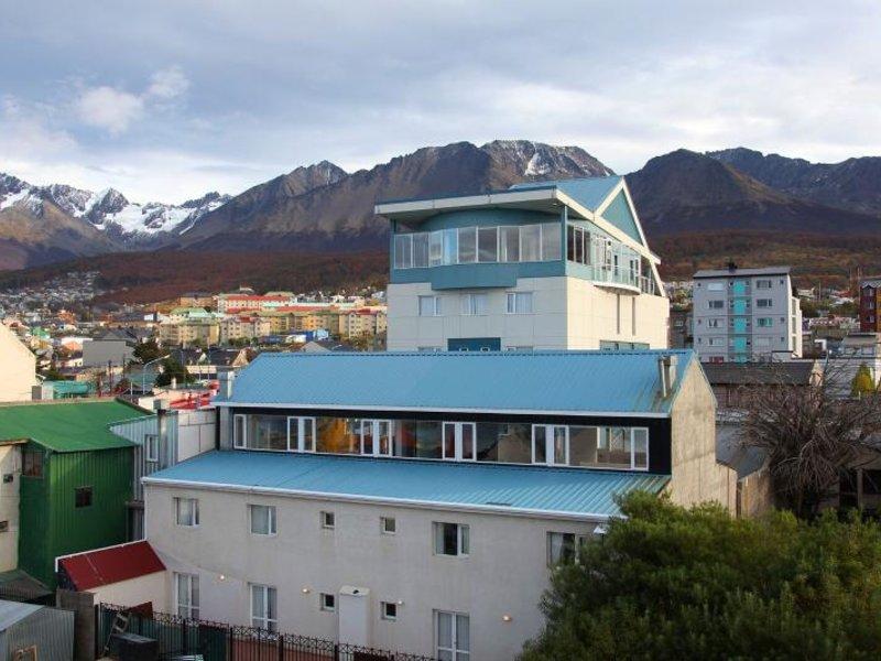 Alto Andino Außenaufnahme