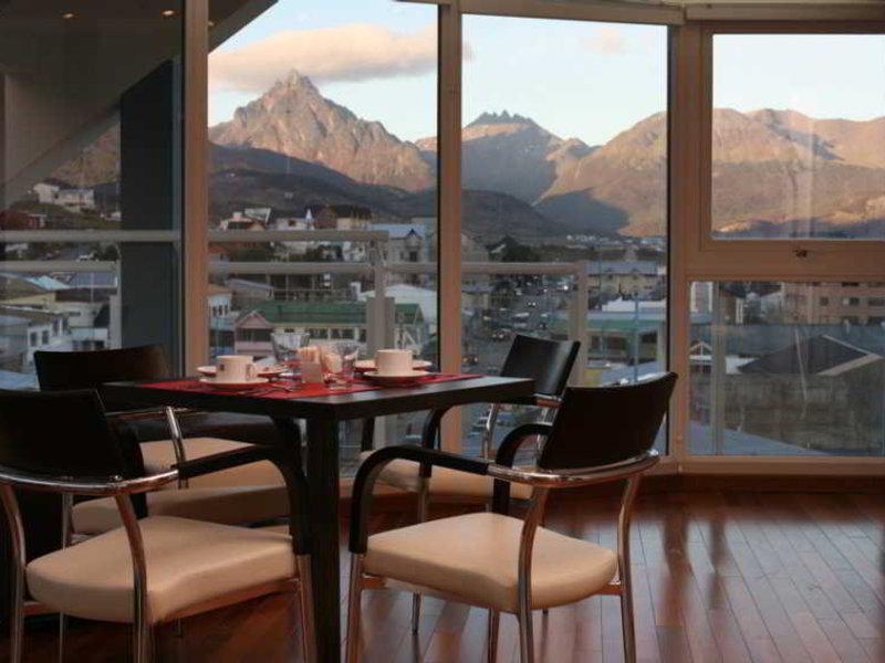 Alto Andino Restaurant