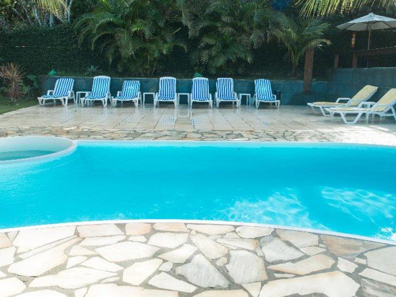 Latitud Buzios Hotel Pool