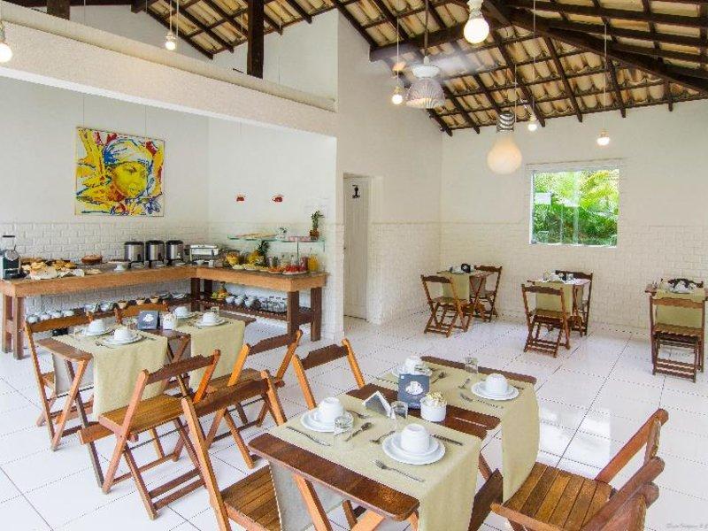 Latitud Buzios Hotel Restaurant