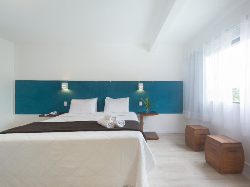 Latitud Buzios Hotel Wohnbeispiel