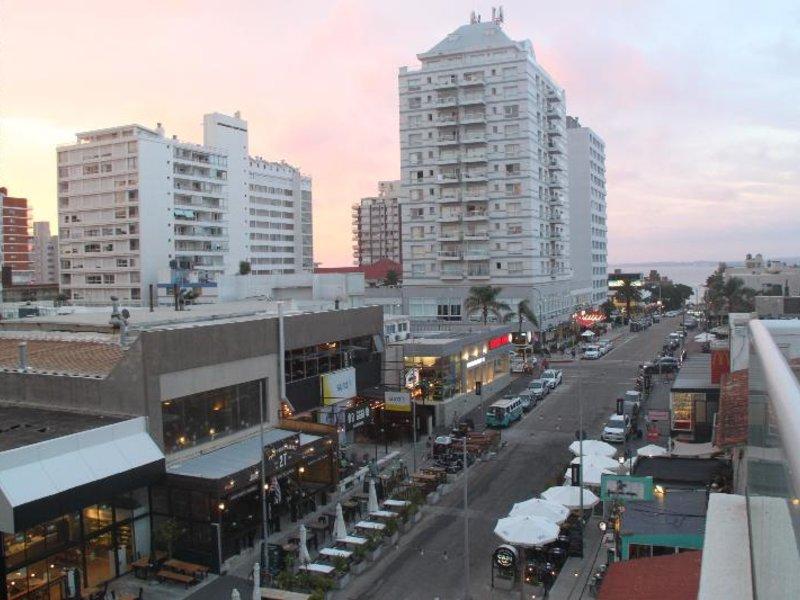 Hotel Florinda Terrasse
