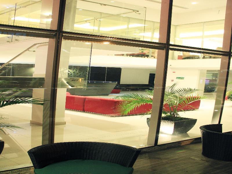 AZ Hotel & Suites Panama Sport und Freizeit