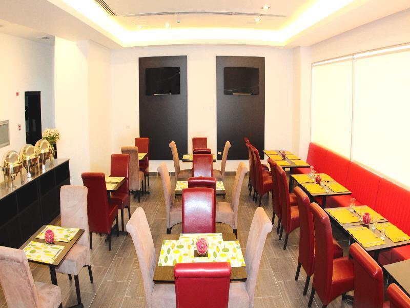 AZ Hotel & Suites Panama Restaurant