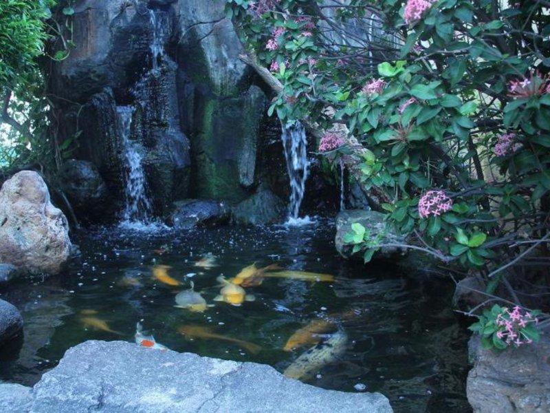 Somerset Garten