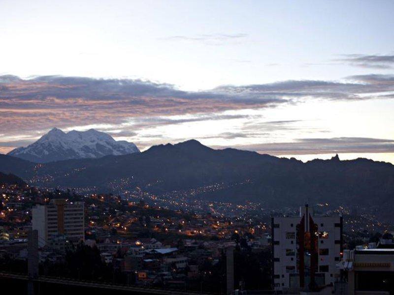 Camino Real Aparthotel & Spa Außenaufnahme